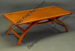 Darren Oates table